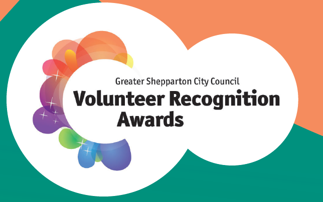 Volunteer Recognition Awards