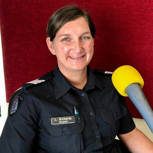 Terri Cowley's Police Segment With Sergeant Louise Richards – Shepplife