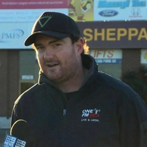 Saturday Morning Social – MVD Interviews Kyle Power RE. If Local Footy Can Start This Year