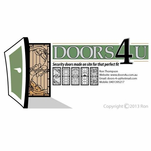 Johnny Painter Interviews Ron Thompson from Doors 4 U
