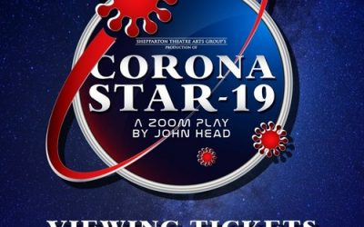 Peter D Interviews John Head about STAG's New Play Corona Star-19