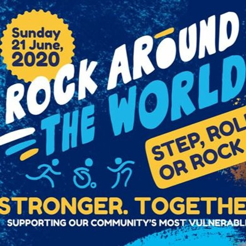 Peter D Interviews Tim Ryan from The Lord Somers Camp about Rock Around the World