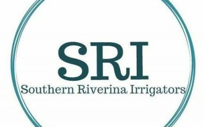 Peter D Interviews Darcy Hare – Southern Riverina Irrigators Group