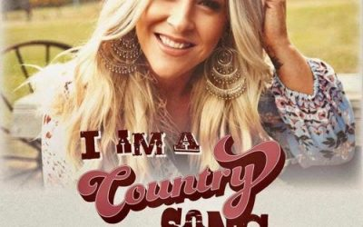 Di Hunter Interviews Country Music Singer Catherine Britt on One FM