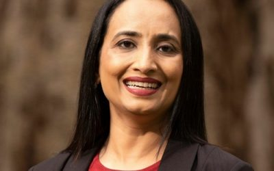 Di Hunter chats with Candidate for the Shepparton Council Seema Abdullah