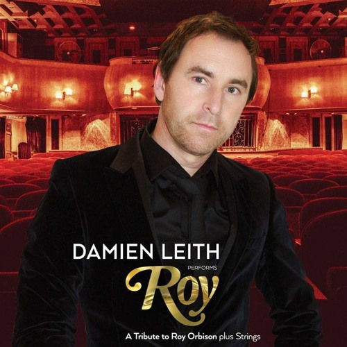Terri Cowley Interviews Singer Damien Leith about his Roy Orbison tribute show