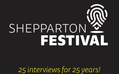 Louise Tremper on 25 years of the Shepparton Festival