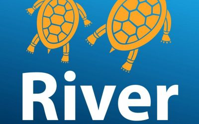 World Rivers Day conclusion: Meg Pethbridge and Allison Trethowan of RiverConnect