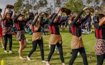 Greater Shepparton Mayor Kim O'Keeffe on council's Reconciliation Action Plan