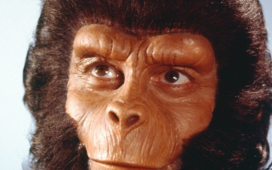 Kozie's Corner: Planet of the Apes